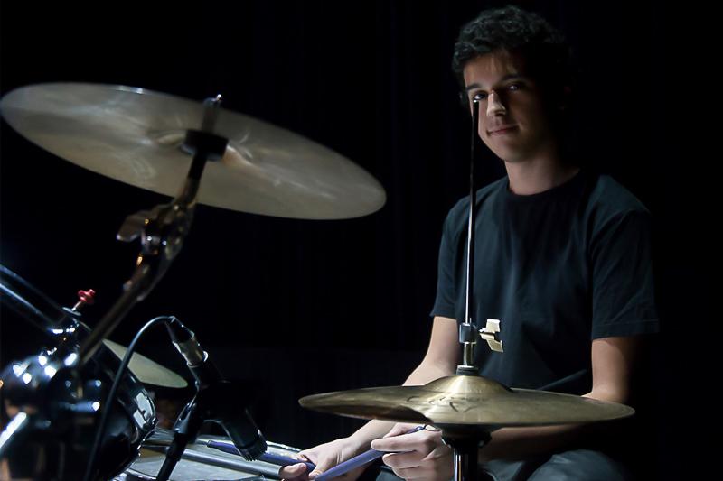 Le Pop Orchestra valorise les jeunes