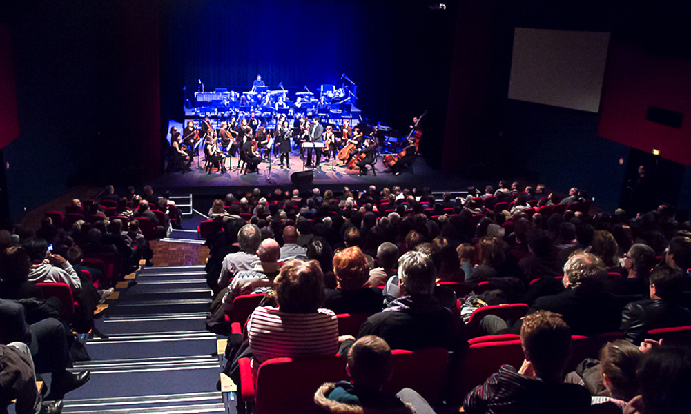 Le POP ORCHESTRA en concert dans votre ville